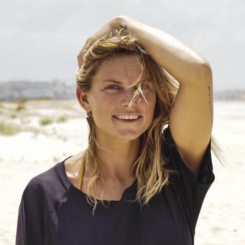 Mayra Sibley